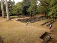 Asisbiz Terrace of the Elephants terrace views Angkor Thom 18