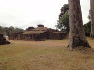 Asisbiz Terrace of the Elephants terrace views Angkor Thom 20