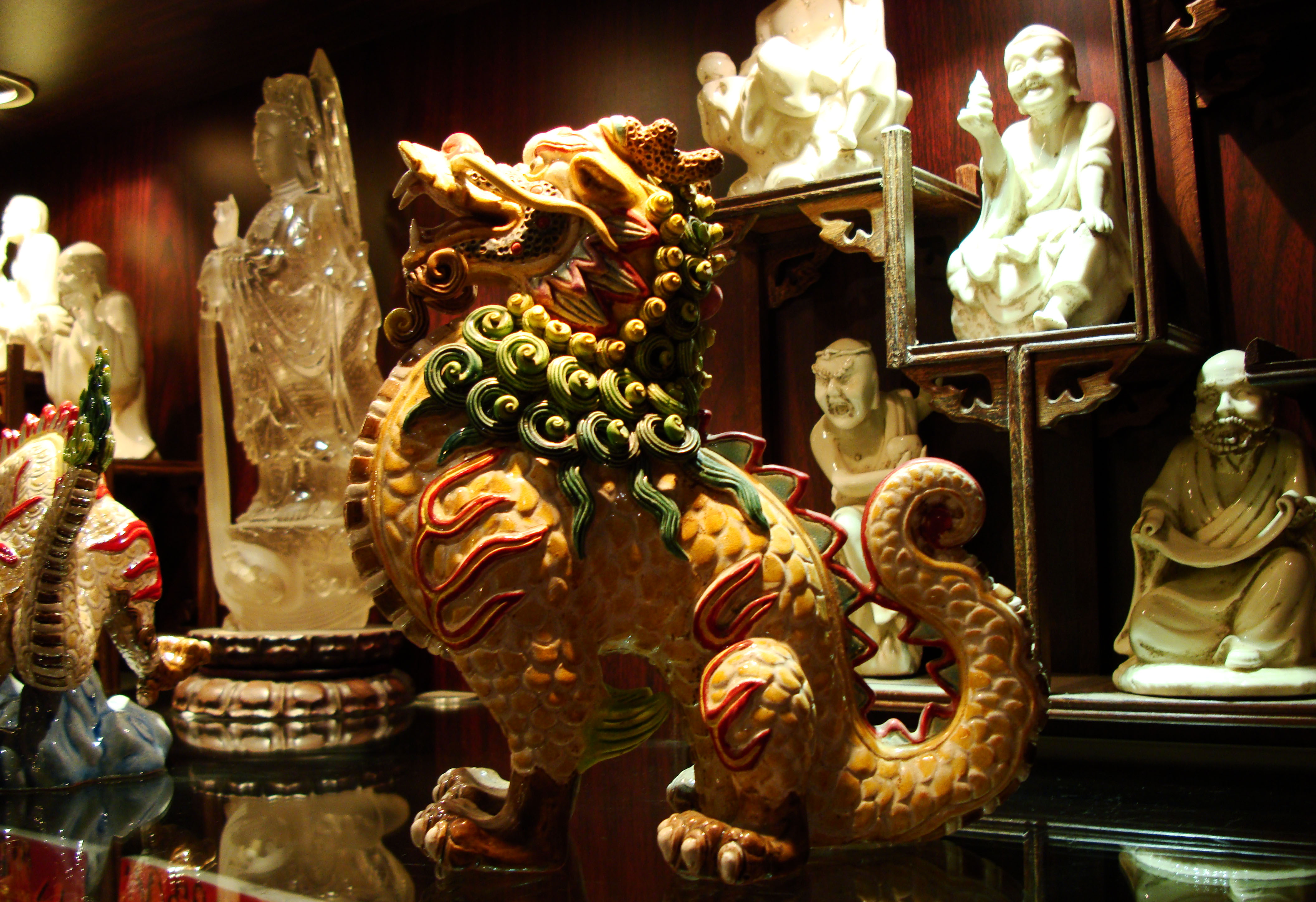 Китай что привезти в подарок 53