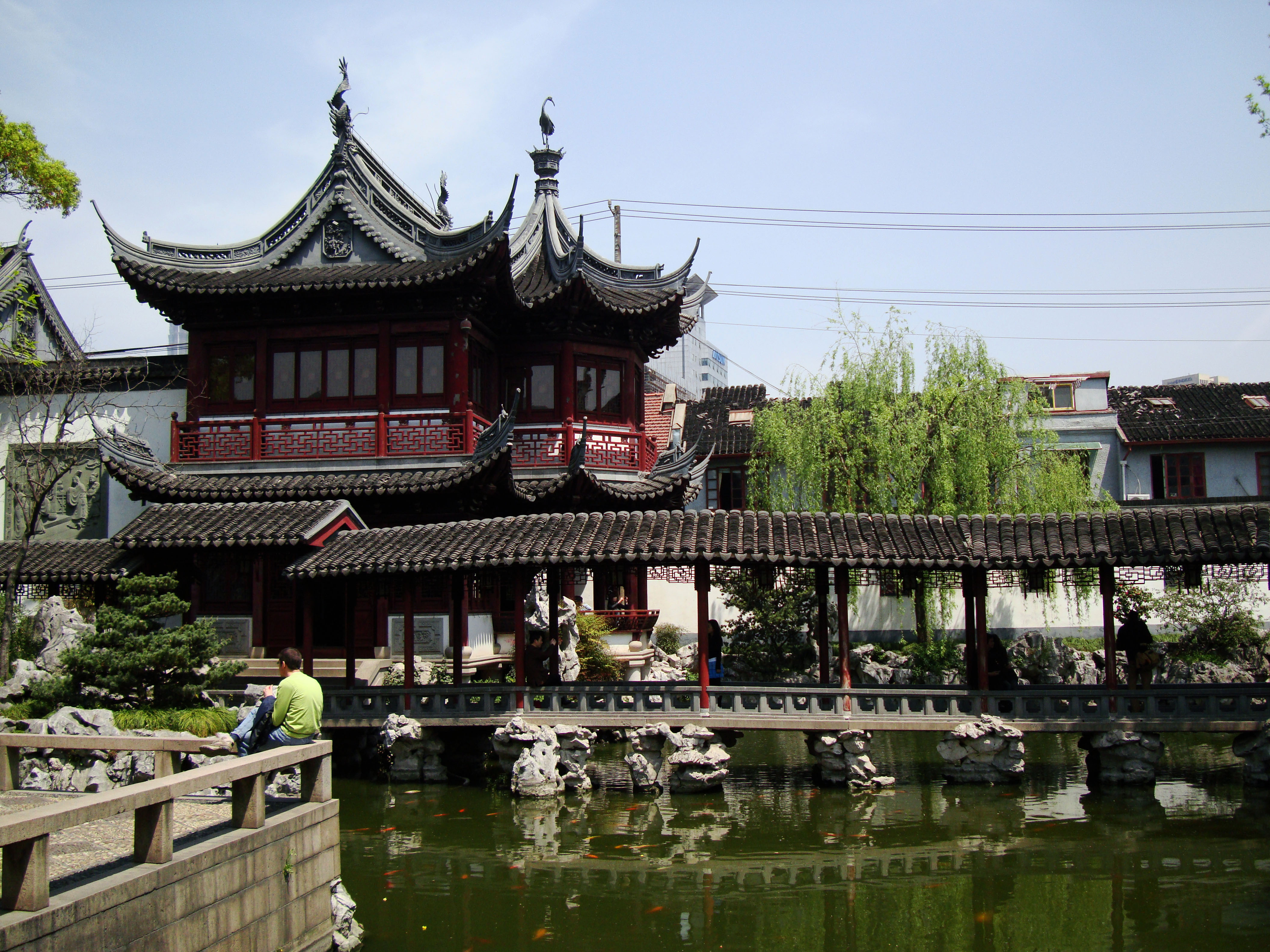 Image Result For Jade Garden