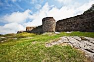 Asisbiz Ruins of Hammershus a Medieval fortress Bornholm Denmark July 2012 02