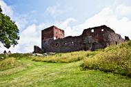 Asisbiz Ruins of Hammershus a Medieval fortress Bornholm Denmark July 2012 05