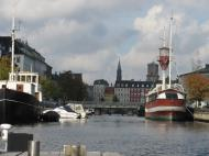 Asisbiz Copenhagen canals Denmark 11