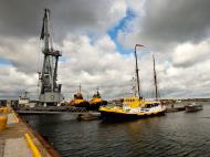Asisbiz MV Elina Lennusadam Seaplane Harbour 17 Kuti Street Tallinn Estonia marina area 01