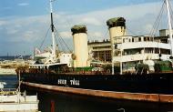 Asisbiz Tsar Mikhail Fyodorovich built 1914 Vulkan Werke Stettin now Szczecin Germany nowdays Suur Toll 01