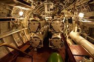 Asisbiz Estonian Submarine Lembit torpedo room Lennusadam Seaplane Harbour 17 Kuti Street Tallinn 01