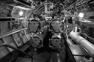 Asisbiz Estonian Submarine Lembit torpedo room Lennusadam Seaplane Harbour 17 Kuti Street Tallinn 02