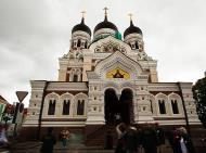 Asisbiz Alexander Nevsky Cathedral built around 1894 southern entrance Tallinn Harju Estonia 01