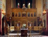 Asisbiz Alexander Nevsky Cathedral interior in Tallinn photo by Pudelek Marcin Szala 01