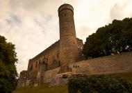Asisbiz Pikk Hermann or Tall Hermann tower Toompea Castle built 1360 70 Toompea hill Tallinn 01