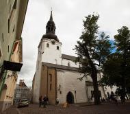 Asisbiz St Marys Cathedral Tallinn medieval town hall area old town Harju Estonia 01