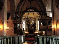 Asisbiz St Marys Cathedral interior built 1894 Tallinn Harju Estonia 01