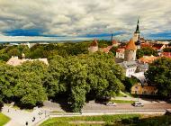 Asisbiz Stenbock House panoramic city views facing north Tallinn Harju Estonia 01