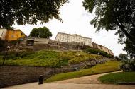 Asisbiz Stenbock House seat of the Estonian Government Tallinn Estonia viewed from Nunne cnr Suur Kloostri 01