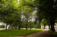 Asisbiz Street views Nunne cnr Suur Kloostri park near Toompark Tallinn Estonia 01