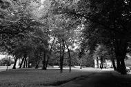 Asisbiz Street views Nunne cnr Suur Kloostri park near Toompark Tallinn Estonia 02