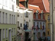 Asisbiz Street views of the Medieval Old Town Tallinn Harju Estonia 03