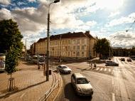 Asisbiz Tallinn Architecture Parnu maantee intersection Tallinn Harju Estonia 01