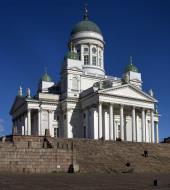 Asisbiz Helsinki Cathedral Helsingin tuomiokirkko Suurkirkko Finland 01