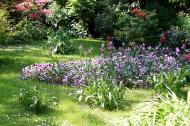 Asisbiz Travel to Claude Monet Chateau garden in Giverny France 05