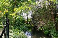 Asisbiz Travel to Claude Monet Chateau garden in Giverny France 28