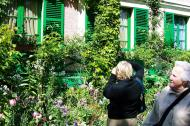 Asisbiz Travel to Claude Monet home or Chateau in Giverny France 03