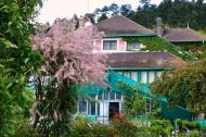 Asisbiz Travel to Claude Monet home or Chateau in Giverny France 09