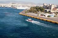 Asisbiz Leaving Piraeus Port Athens Greece 10