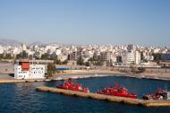 Asisbiz Leaving Piraeus Port Athens Greece 14