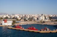 Asisbiz Leaving Piraeus Port Athens Greece 15