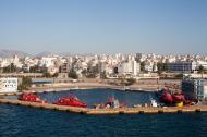 Asisbiz Leaving Piraeus Port Athens Greece 16