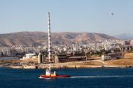 Asisbiz Leaving Piraeus Port Athens Greece 19