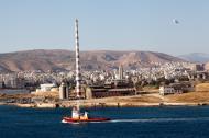Asisbiz Leaving Piraeus Port Athens Greece 19