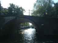 Asisbiz Holland Amsterdam canal scenes Oct 2001 14