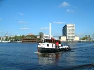 Asisbiz Holland Amsterdam canal scenes Oct 2001 45