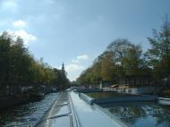 Asisbiz Holland Amsterdam canal scenes Oct 2001 62