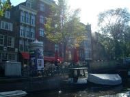 Asisbiz Holland Amsterdam canal scenes Oct 2001 68
