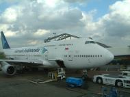 Asisbiz Amsterdam Int Airport Schiphol AMS SIN via Garuda Indonesia 01