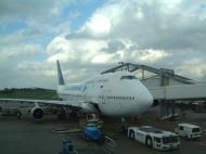 Asisbiz Amsterdam Int Airport Schiphol AMS SIN via Garuda Indonesia 02