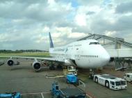 Asisbiz Amsterdam Int Airport Schiphol AMS SIN via Garuda Indonesia 03