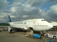 Asisbiz Amsterdam Int Airport Schiphol AMS SIN via Garuda Indonesia 04