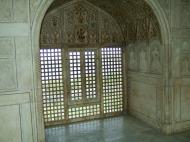 Asisbiz Uttar Pradesh Agra Agra Fort The Khas Mahal India Apr 2004 02
