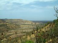 Asisbiz Aurangabad to Ajanta Caves by road India Apr 2004 02
