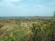 Asisbiz Aurangabad to Ajanta Caves by road India Apr 2004 04