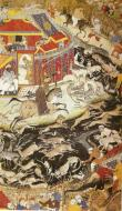 Asisbiz Akbar Hunting with Cheetahs