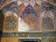 Asisbiz Uttar Pradesh Agra Sikandra Akbars Tomb inlay panels India Apr 2004 02