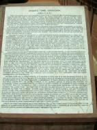 Asisbiz Uttar Pradesh Agra Sikandra Akbars Tomb inscription India Apr 2004 01
