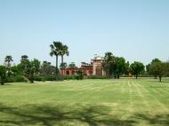 Asisbiz Uttar Pradesh Agra Sikandra Akbars Tomb park India Apr 2004 01