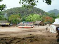 Asisbiz Madurai Alagar Kovil Temple bus tour India May 2004 01