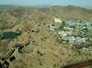 Asisbiz Rajasthan Jaipur Jaigarh Fort Jaivana cannon India Apr 2004 11